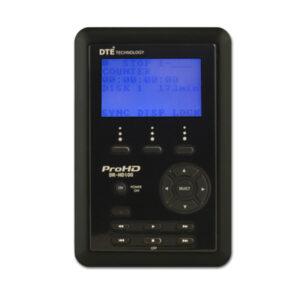 Portable recorder